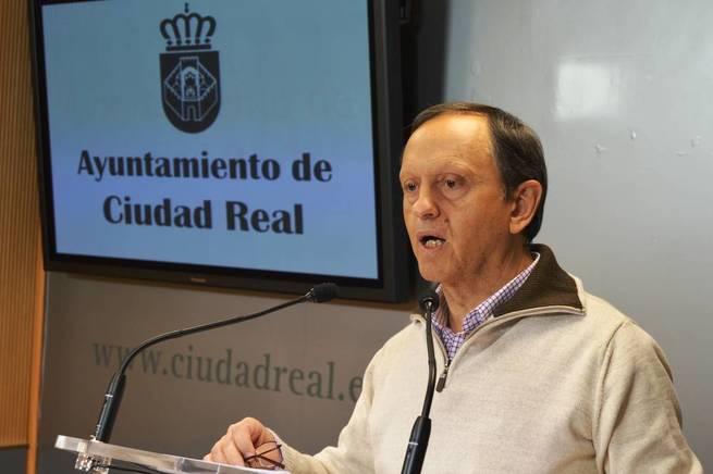 Imagen: El Ayuntamiento de Ciudad Real concede dos subvenciones para atención a transeúntes y para el pueblo gitano