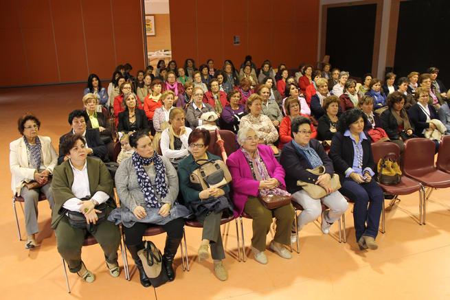 imagen de ASAJA de Toledo y la diputación provincial analizan el papel de las asociaciones de mujeres en el medio rural