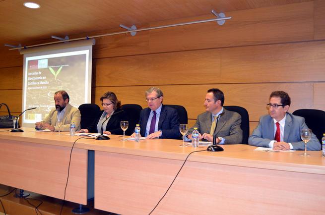 Imagen: La UCLM incide en la relevancia de la investigación en bioeconomía en Castilla-La Mancha