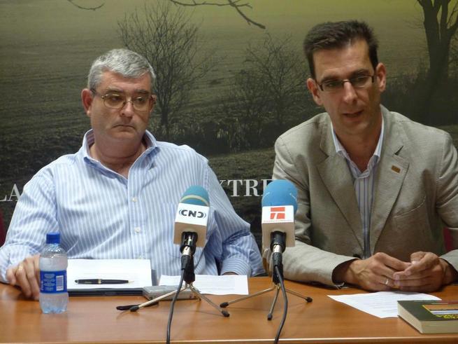 Imagen: APROCA y la Federación de CLM rechazan las peticiones de los ecologistas