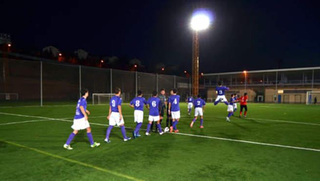imagen de Liderato y goleada del C.D. Guadalajara Juvenil B