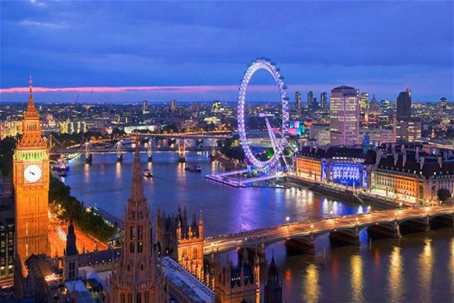 imagen de OBJETIVO BITÁCORA en Londres