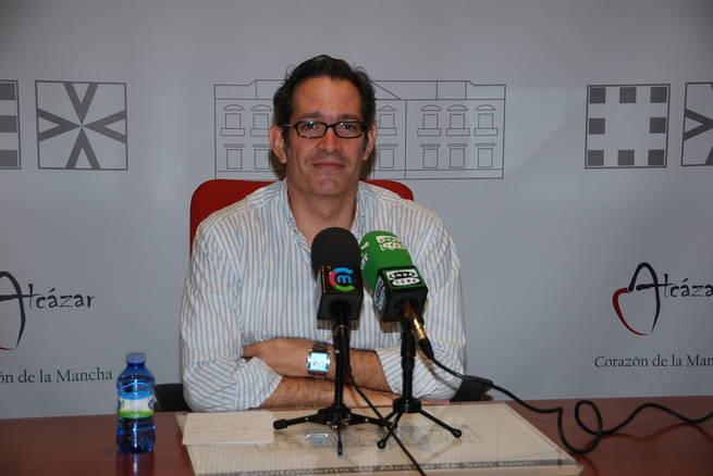 imagen de El instituto municipal de deportes de Alcázar de San Juan plantea una modificación del reglamento de becas y ayudas para deportistas