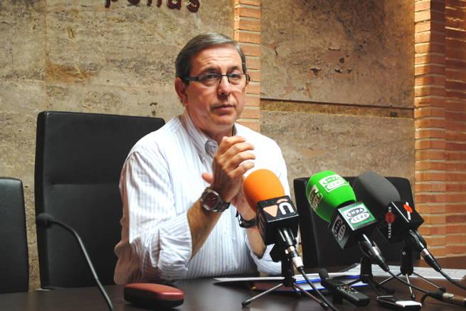 """imagen de La """"9ª Feria de la Tapa"""" de Valdepeñas llega con récord de establecimientos participantes"""