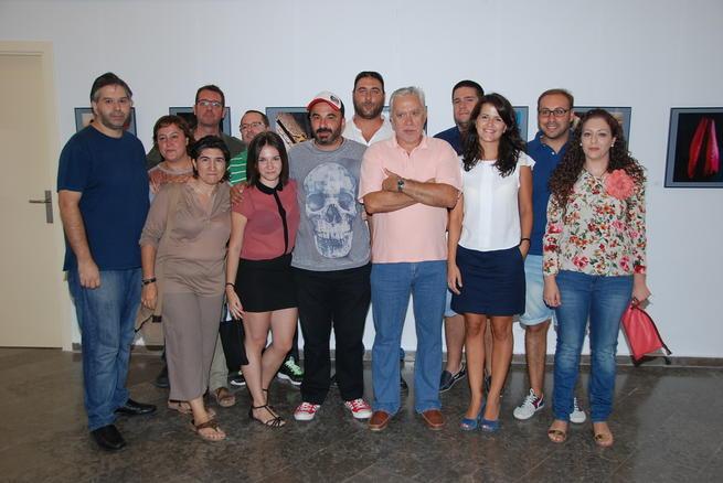 imagen de María Jesús Pelayo anuncia un nuevo taller de fotografía creativa en Alcázar de San Juan