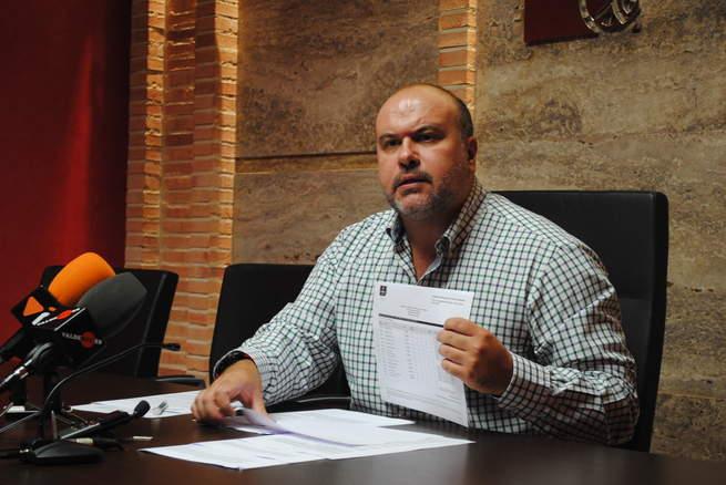 imagen de Marín denuncia que la Junta elimina en Valdepeñas el ciclo de FP Básica de Electricidad