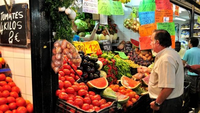 Imagen: El comercio al por menor sube en Castilla-La Mancha un 3,5 por ciento