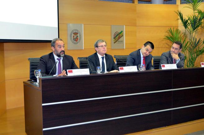 Imagen: La UCLM y la Consejería de Agricultura impulsarán la investigación en el sector agroalimentario y ganadero
