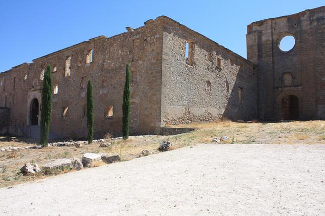 imagen de Monasterio de Monsalud
