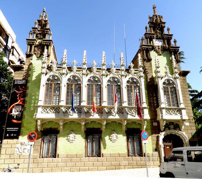 imagen de Museo de la Cuchillería en Albacete