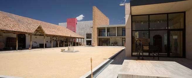 imagen de Museo del Vino de Valdepeñas