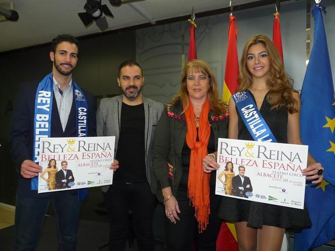 Imagen: Albacete será la capital de la belleza de España del 6 al 11 de diciembre