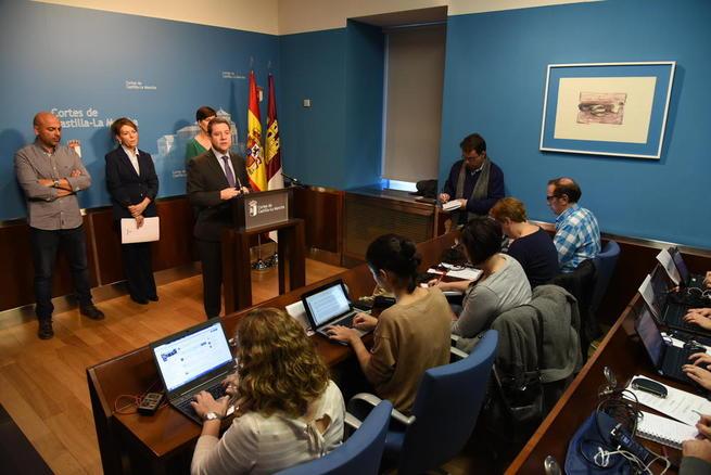 Imagen: Castilla-La Mancha aprueba un plan para evitar la pobreza energética de 10.000 familias este invierno
