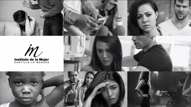 Imagen: Manifiesto con motivo del Día Internacional contra la Violencia hacia las mujeres