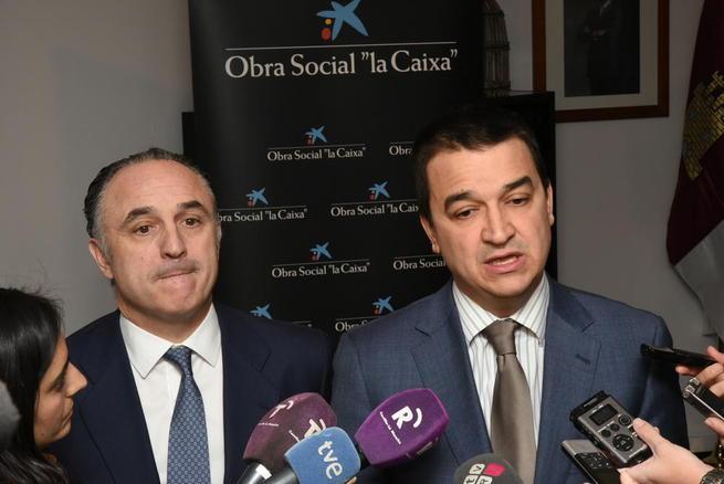 Imagen: Castilla-La Mancha paga cerca de 4,5 millones de euros de ayudas de la nueva campaña de reestructuración de viñedo
