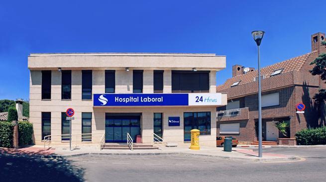 imagen de El Hospital Laboral de Solimat, nominado en los III Premios a la Sanidad de Castilla-La Mancha