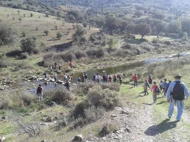 Imagen: El sábado 24 de octubre comienzan los nuevos paseos naturales por la provincia