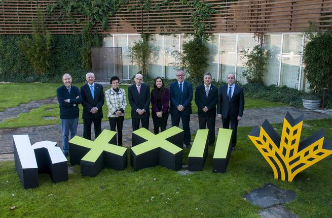 Imagen: El patronato de Globalcaja Horizonte XXII aprueba el Plan de Actuación de 2016