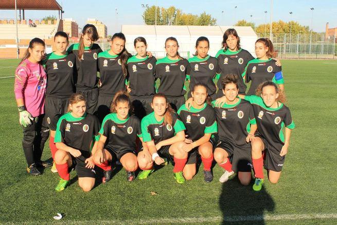 imagen de 4-0. Madrid CF  – Dinamo Guadalajara