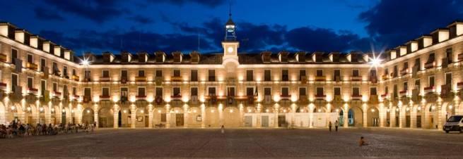 imagen de Plaza Mayor de Ocaña