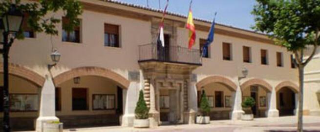 imagen de El Ayuntamiento de Villacañas estará en la Spain Startup South Summit 2014
