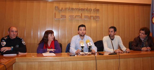 """Imagen: Más de 800 atletas correrán los Diez Kilómetros """"Antonio Serrano"""" en La Solana"""