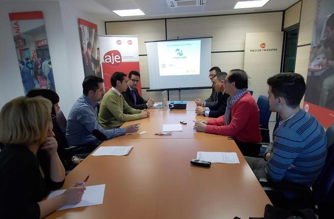 Imagen: Se presenta la primera red privada de Business Angels de C-LM
