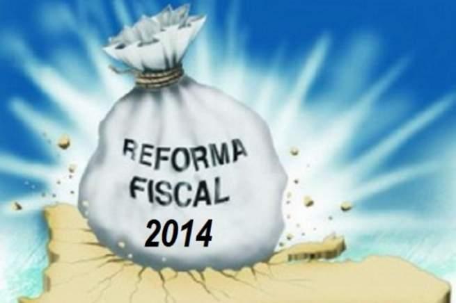 LÓPEZ & GALÁN CONSULTORES analizan la reforma fiscal