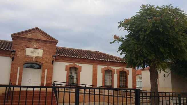 imagen de Moral de Calatrava pone en funcionamiento el centro de estancias diurnas para mayores