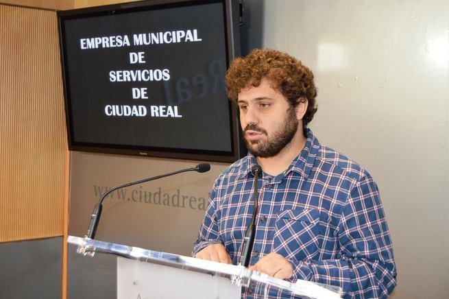 Imagen: La Empresa Municipal de Servicios encarga dos informes sobre las fórmulas de contratación