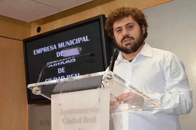 Imagen: La Empresa Municipal de Servicios subrogará al personal de la televisión municipal