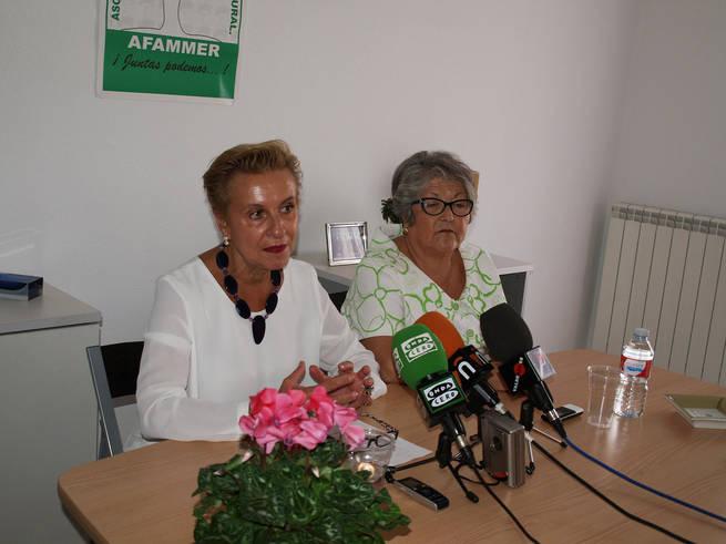 imagen de AFAMMER abre el primer centro de atención y asesoramiento de mujeres víctimas de trata con fines de explotación sexual en Castilla-La Mancha