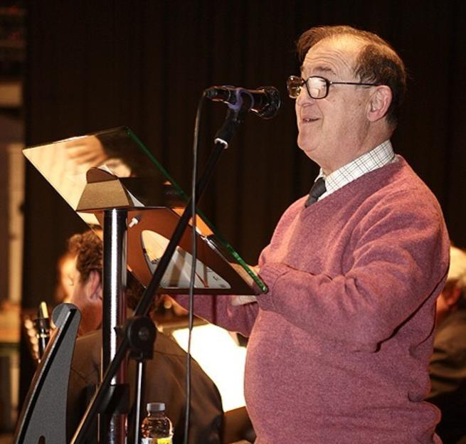 """Imagen: Santiago Romero de Ávila consigue el premio nacional de poesía """" Santa Teresa de Jesús"""""""