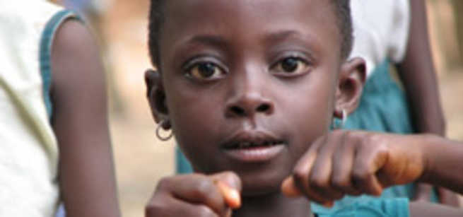 imagen de Quer ayudará a construir una Escuela Infantil para menores en Kenia