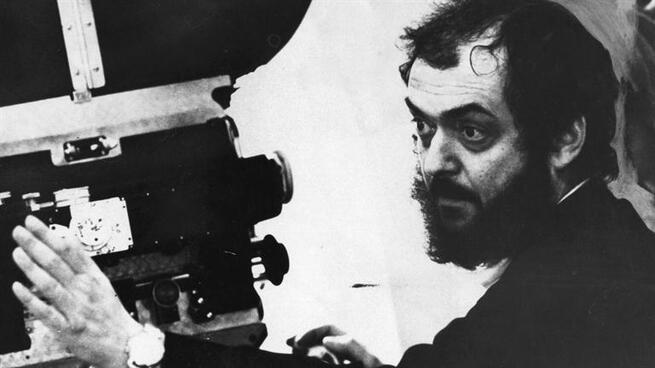 imagen de En Objetivo Celuloide...Stanley Kubrick