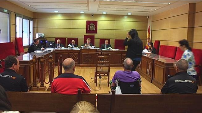 Imagen: Continúa el juicio por homicidio en grado de tentativa de los hermanos Gualda