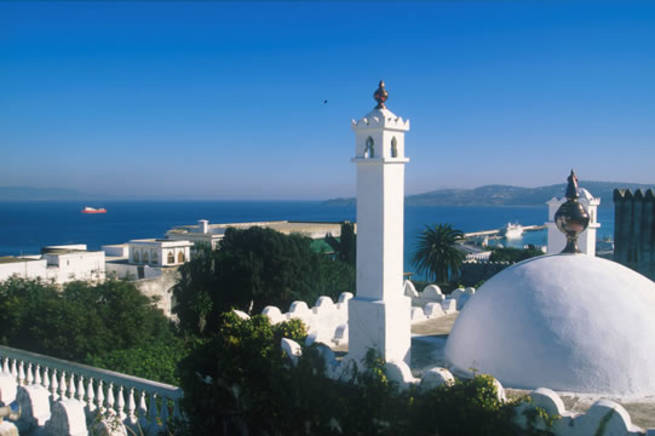 imagen de Objetivo Bitácora en Tanger