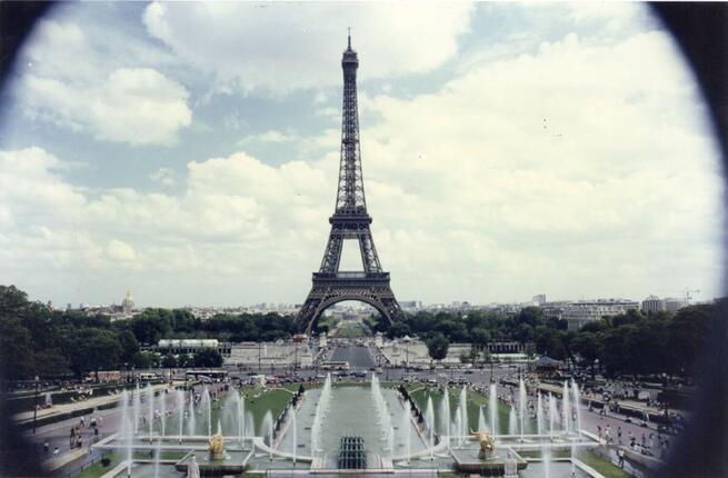 imagen de OBJETIVO BITÁCORA en París