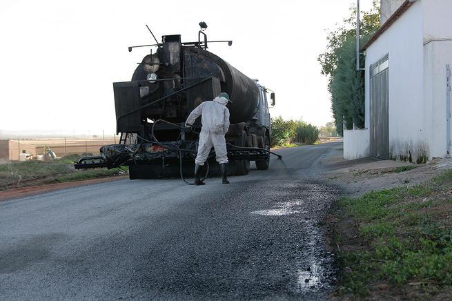 imagen de El Ayuntamiento de Almodóvar del Campo invierte 26.000 euros en asfaltado