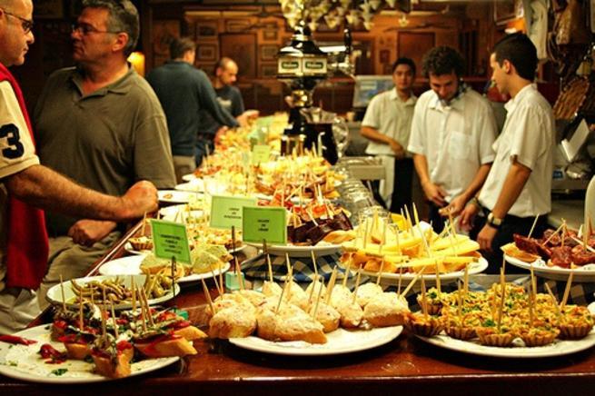 Imagen: El turismo gastronómico español se promocionará en las principales ferias