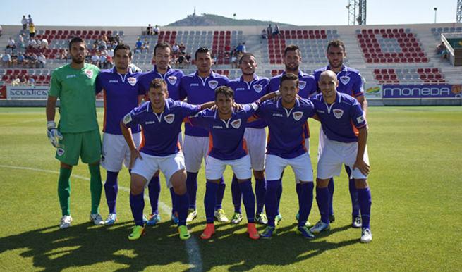 imagen de El C.D. Guadalajara remonta a la U.B. Conquense para sumar su segunda victoria liguera