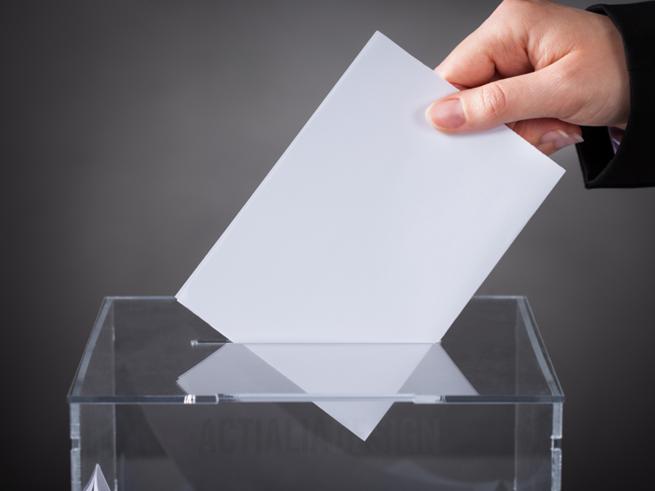 Imagen: El dispositivo electoral en Castilla-La Mancha estará formado por 20.182 personas, 1.478 locales electorales y 3.032 mesas