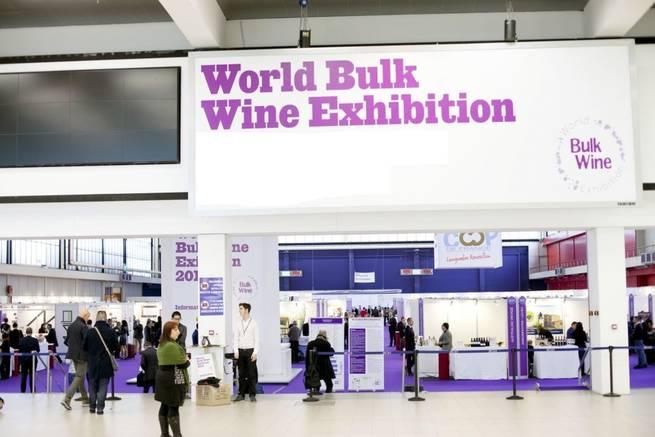 Imagen: Los vinos de Castilla La-Mancha destacarán en la VII edición de la World Bulk Wine Exhibition