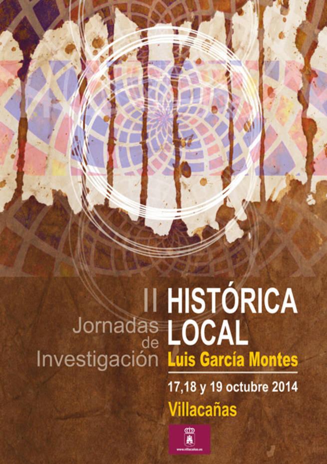 imagen de Villacañas se prepara para celebrar sus II Jornadas de Investigación Histórica Local