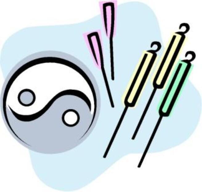 imagen de OBJETIVO NATURSALUD, acupuntura y  aceites esenciales