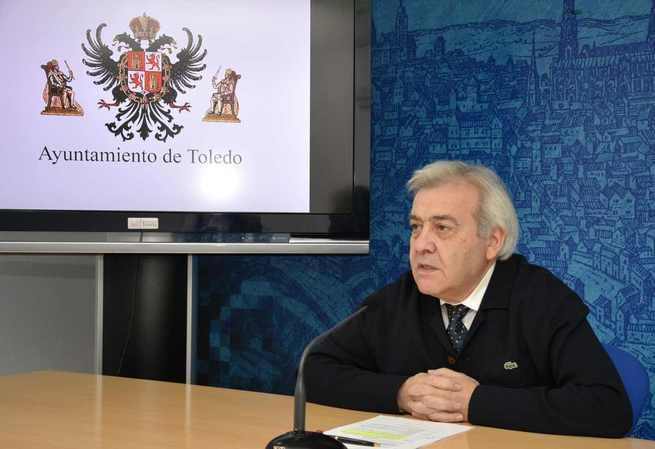 Los parados de larga duración de Toledo podrán utilizar de forma gratuita las instalaciones deportivas municipales