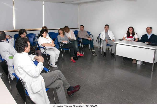 La Unidad de Cardio-Onco-Hematología del Hospital de Guadalajara da sus primeros pasos para prevenir enfermedades cardíacas asociadas a tratamientos oncológicos
