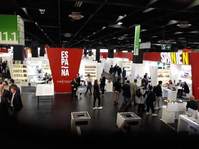 Participan en la 35 edición de la Feria Anuga, en Alemania, más de medio centenar de empresas agroalimentarias de Castilla-La Mancha