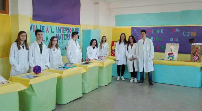 43 centros educativos serán centros receptores de las estancias formativas de docentes para observar sus buenas prácticas