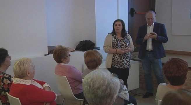 Con motivo de la celebración del día mundial de los derechos del consumidor Conferencia sobre el CONSUMO ECOLÓGICO en el museo FORMMA de Alcázar de San Juan